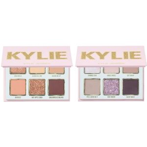 KYLIE COSMETICS HOLIDAY BREAK APART EYESHADOW DUO